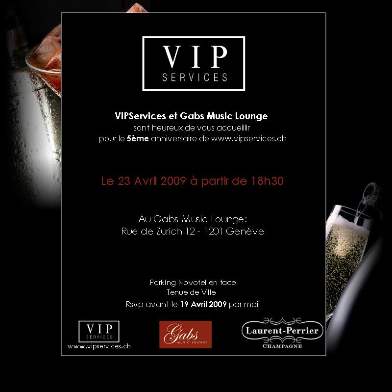 Invitation Vip as amazing invitation sample