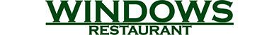 Le Windows - Le très bon restaurant gastronomique de l'hôtel d'Angleterre, service à toutes heures.