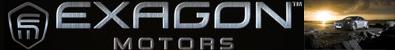 """Exagon Motors - Der erste Erbauer elektrischen GT Französin, einer Mannschaft Liebhaber, die eines der schönsten Elektroautos der Welt und eine der leistungsfähigst realisiert haben """" die Heimliche eGT """"."""