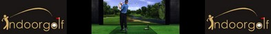 Indoorgolf -