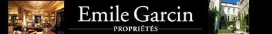 Emile Garcin -