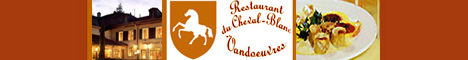 Le Restaurant du Cheval Blanc -