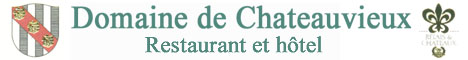Le Domaine de Châteauvieux - La meilleure table de Genève et l'une des meilleures de Suisse, un Gastro hors du commun, dans un espace exceptionnel, fait également Hôtel.