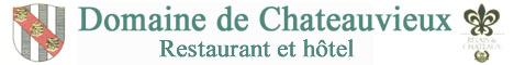 Le Domaine de Châteauvieux - افضل طاولة المفاوضات في جنيف واحدا من أفضل من سويسرا، والطعام الممتاز، وذلك في إطار مدهش، هو أيضا من الفندق.