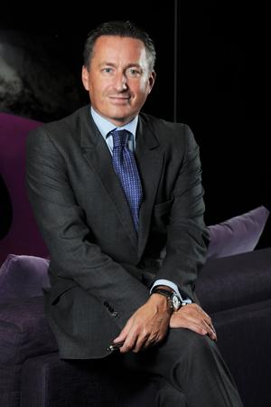 Fabrice Mercier