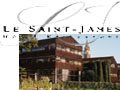 Visit the website of Hôtel Saint James