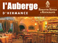 Visit the website of L'auberge d'Hermance
