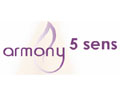 Visit the website of Armony Services et 5 sens