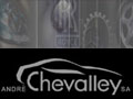 Visitez le site de Garage André Chevalley