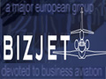 Visit the website of Bizjet