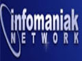 Visit the website of Infomaniak Network