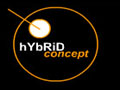 Visit the website of Hybrid Concept