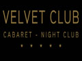 Velvet Club - The cabaret in Geneva