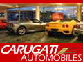 Visit the VipServices page of Carugati Automobiles