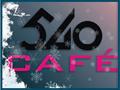 540 Café - Restaurant mythique à Megève