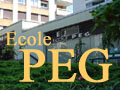 Ecole Peg - Learn French from A to Z