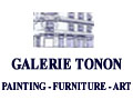 Visit the VipServices page of Galerie Tonon