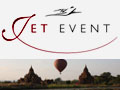 Visit the VipServices page of Jet Event S.A.