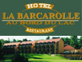 Visit the website of La Barcarolle