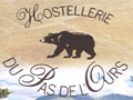 Visit the website of Hostellerie du Pas de l'Ours