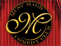 VipServices ページを訪問してください Le Must Magic Comedy Club