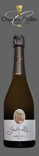 Lien vers le site de Charles Collin Champagne